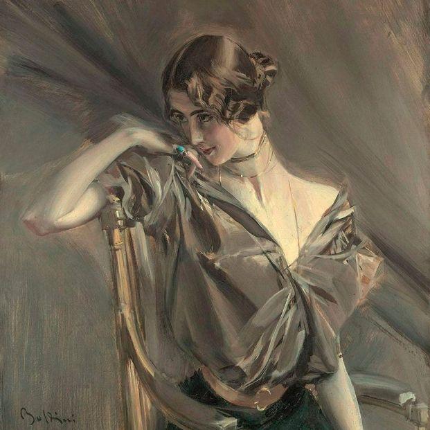 La Fundación Mapfre presenta la exposición 'Boldini y la pintura española a finales del siglo XIX'