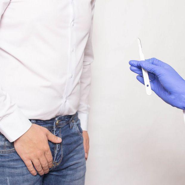 ¿A partir de qué edad debemos estar atentos a la hipertrofia de próstata?