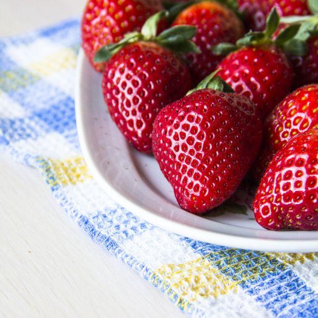 Alimentos que te ayudarán a prevenir la caries