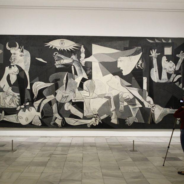 """La ONU pide disculpas a España por su """"horrible error"""" sobre el 'Guernica' de Picasso"""