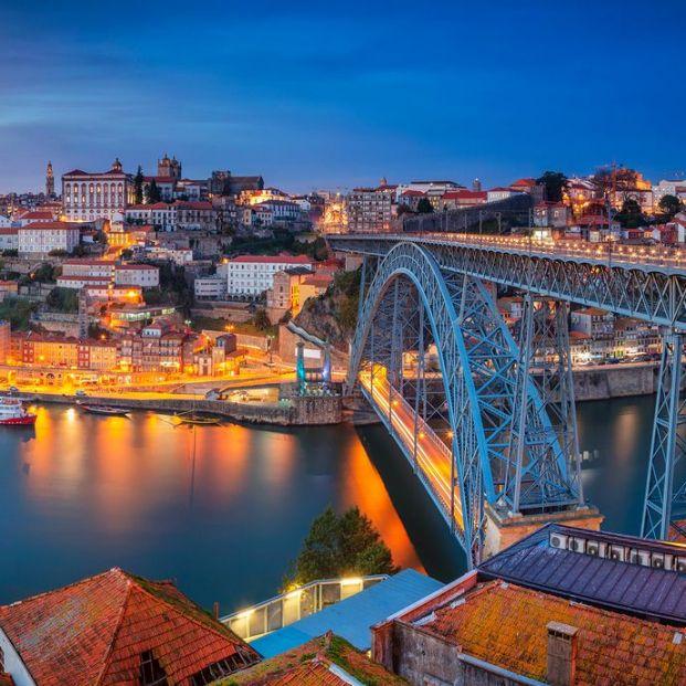 Los puentes más espectaculares de Europa: Oporto