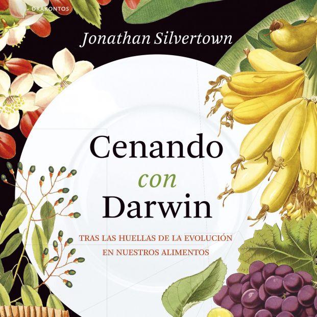 Jonathan Silvertown explica el proceso evolutivo de las comidas en Cenando con Darwin