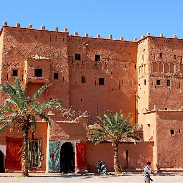 Uarzazat. Una ciudad de película en Marruecos (Bigstock)