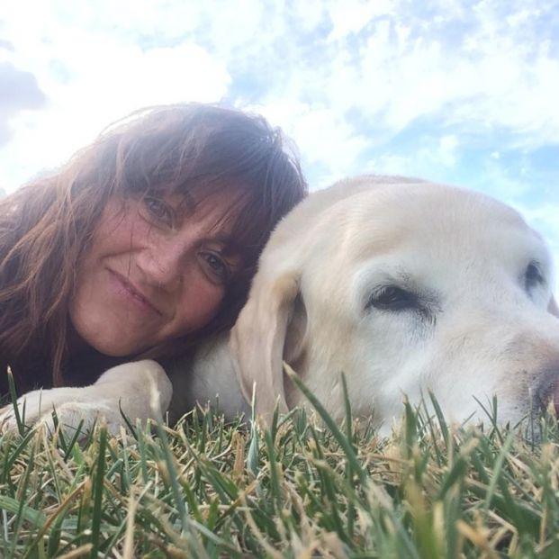 Adoptar a un perro guía jubilado, una experiencia única
