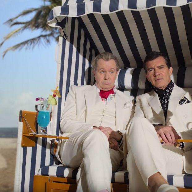 Netflix prepara una película sobre los Papeles de Panamá