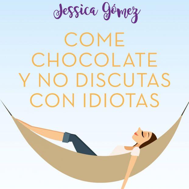 La bloguera Jessica Gómez propone 52 tips para alcanzar la paz mental