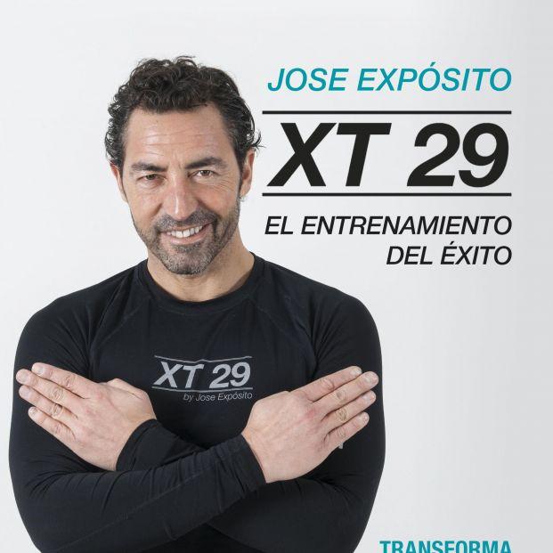 El entrenador José Expósito desvela su método para transformar el cuerpo en 29 días