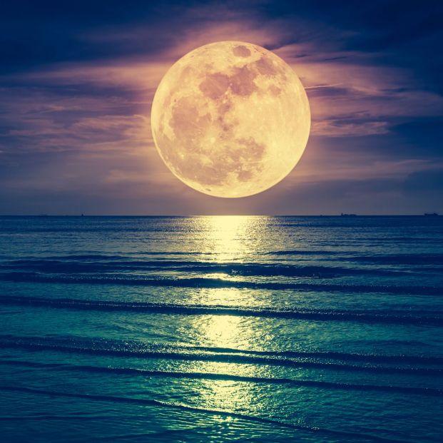 Cómo afecta el estado de la Luna a las mareas? Descúbrelo