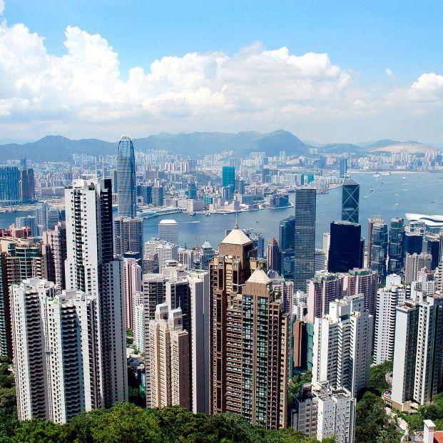 El estatus político de Hong Kong es diferente al resto de China