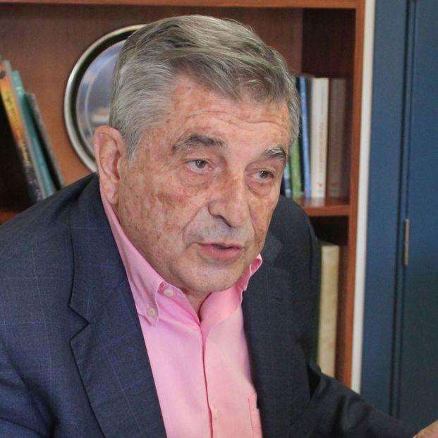 Juan Manuel Martínez, presidente de CEOMA