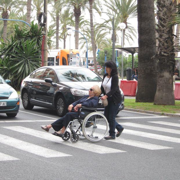 COCEMFE defiende la igualdad para las más de 60 millones de mujeres con discapacidad del mundo