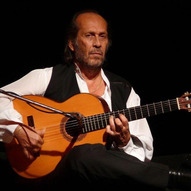 Paco de Lucía (Wikipedia)