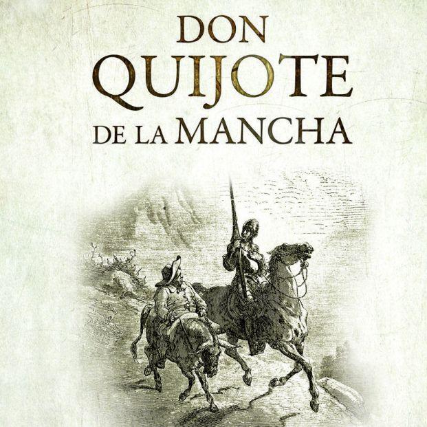 Curiosidades sobre la obra 'Don Quijote de la Mancha'