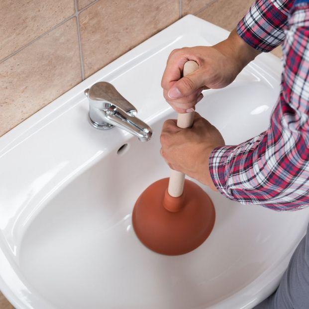 ¿Tu lavabo no funciona?