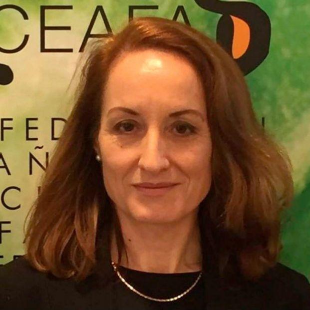 """Cheles Cantabrana, presidenta de CEAFA: """"Igual que el alzhéimer ha evolucionado lo deberían hacer las políticas"""""""