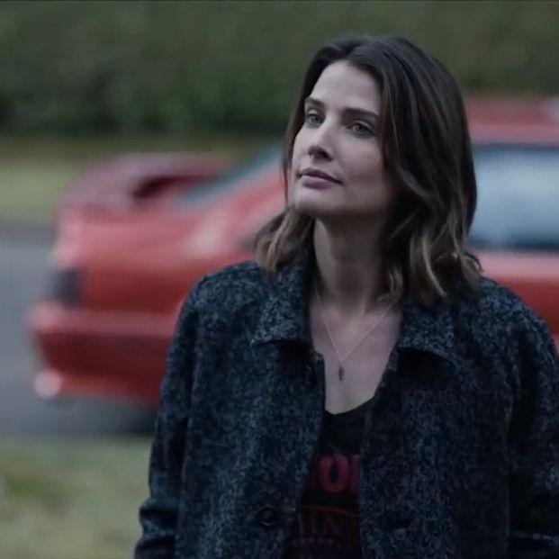 Smulders como detective en 'Stumptown'