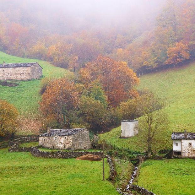La perfecta escapada otoñal te espera en los Valles Pasiegos de Cantabria