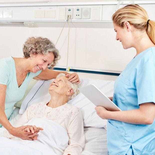 Cuidados paliativos en enfermedades no oncológicas