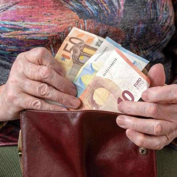 ¿Cuáles son los países europeos con las pensiones más altas? ¿Y más bajas?