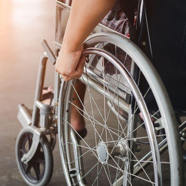 """Los cinco aspectos peligrosos de las pensiones de incapacidad. El duro proceso de quien solicita una pensión de incapacidad permanente. """"Nos tienen abandonados"""""""