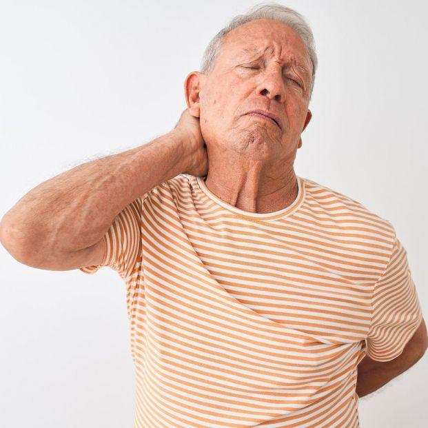 Masajeadores electrónicos que los mayores pueden usar para aliviar molestias o relajarse