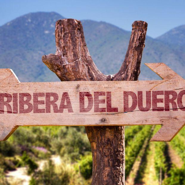 Vuelve El Tren del Vino de Madrid a Valladolid (Bigstock)