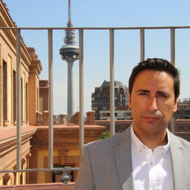 """Javier Luengo: """"Los directores de las residencias deberían estar especializados"""""""