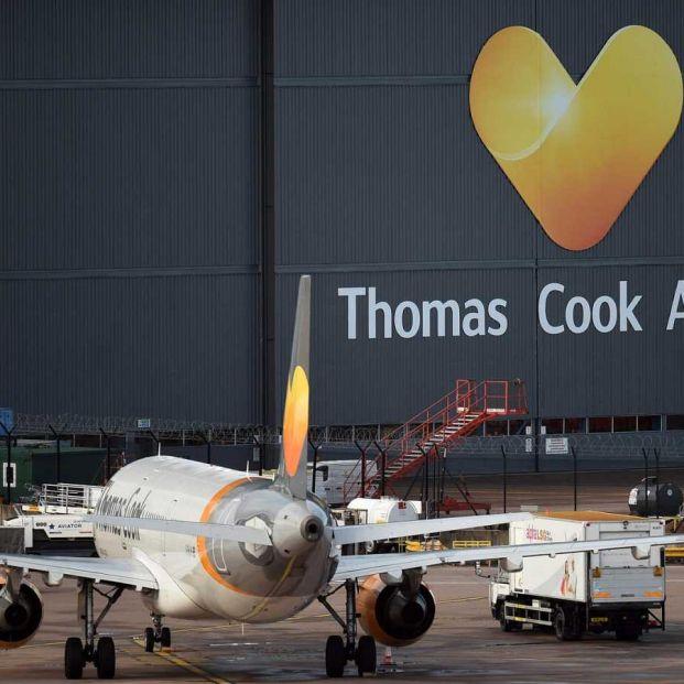 La quiebra de Thomas Cook deja a 600.000 turistas abandonados por el mundo