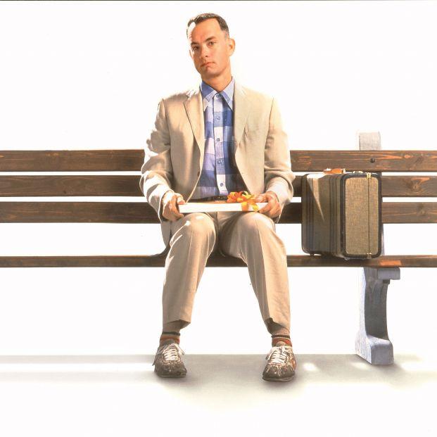 'Forrest Gump' cumple 25 años en los cines Callao de Madrid