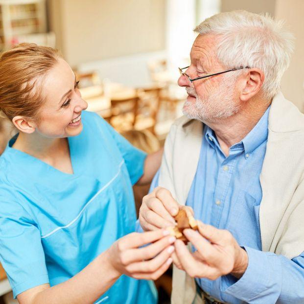 ¿Qué tipo de demencia es la enfermedad de Binswanger?
