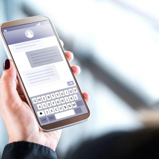 Los SMS o mensajes de textos más frecuentes que esconden timos
