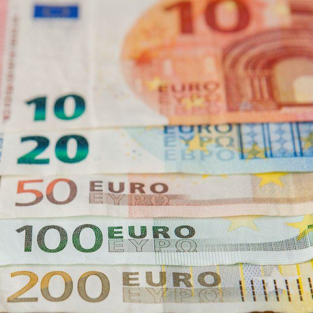 ¿Cuándo se retiraron las pesetas? ¿Lo recuerdas? (Bigstock)