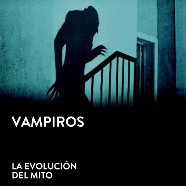 'Vampiros. La evolución de un mito' en el CaixaForum