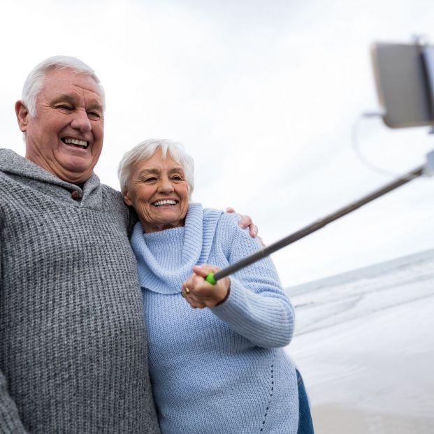 Aprende estos trucos para hacerte los mejores selfies con tu móvil