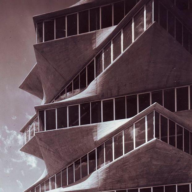 Joyas de la arquitectura española desaparecidas
