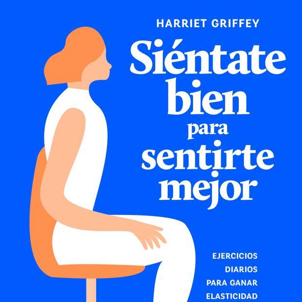 La enfermera Harriet Grifrey publica un manual con ejercicios para mejorar el tono a cualquier edad