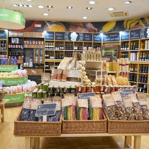 Tiendas gourmets en Madrid para los paladares más exquisitos