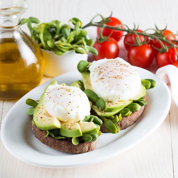 ¿Es lo mismo vegano que vegetariano? Conoce las diferencias entre ambos estilos de vida (Bigstock)