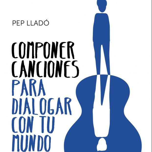 Pep Lladó invita a componer canciones para reflexionar