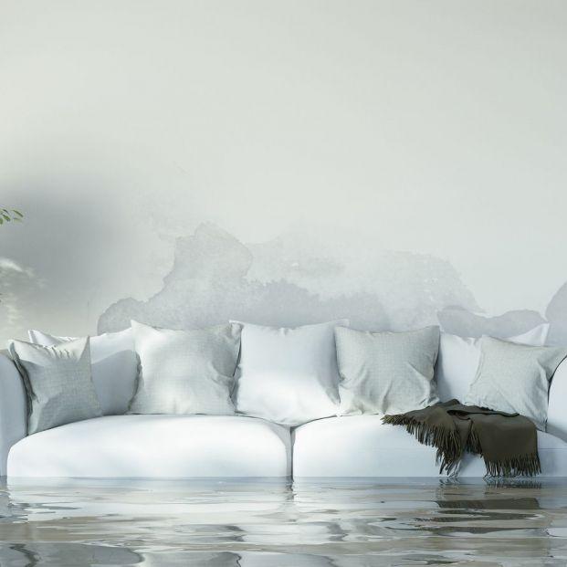 ¿Cómo actuar correctamente si ves peligro de inundación en tu casa?