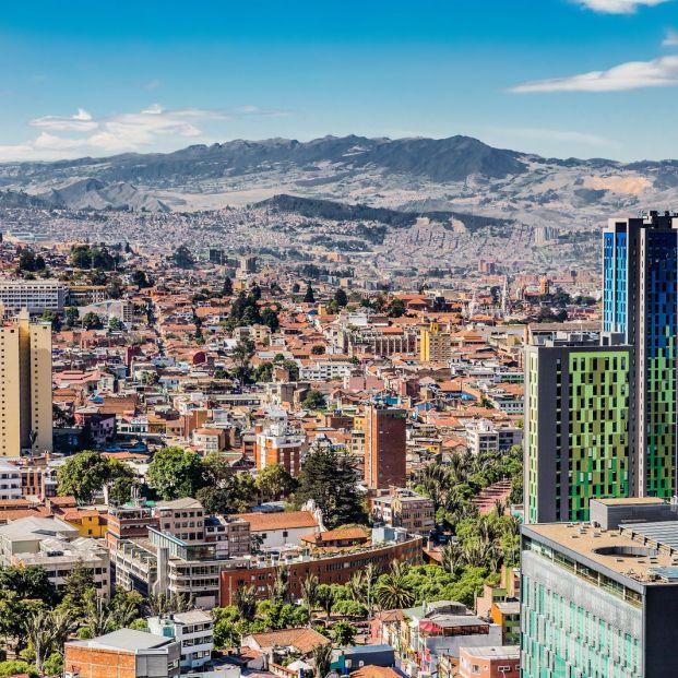 Rincones imprescindibles en una visita a la ciudad colombiana de Bogotá