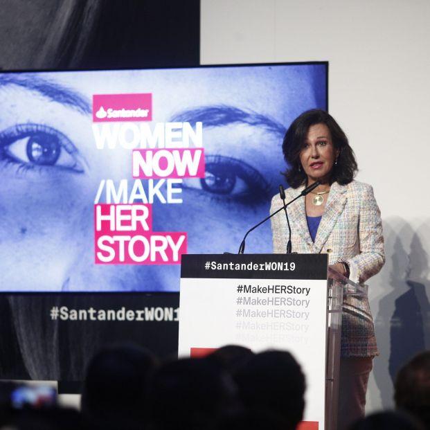 Ana Botín, la mujer más poderosa del mundo