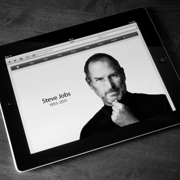 Los grandes hitos de Steve Jobs