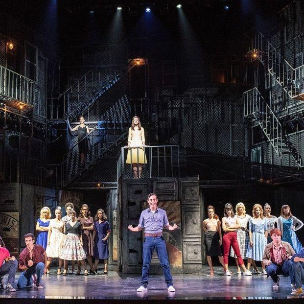 West Side Story en el Palacio de Congresos de Zaragoza