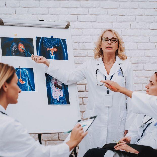 Qué papel juegan los comités de tumores en la atención integral de paciente oncológico