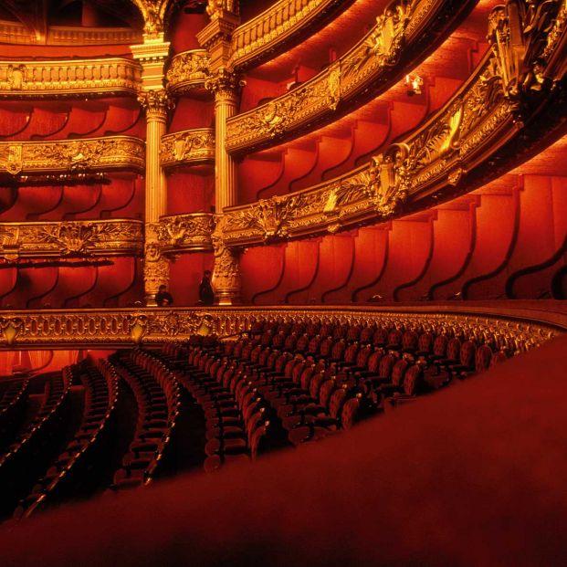 Teatro de ópera