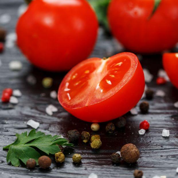 Por qué los tomates del supermercado no tienen casi sabor