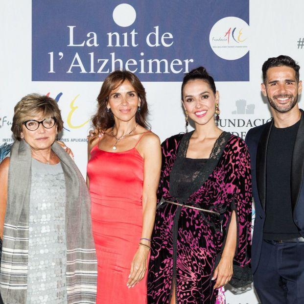 IV Noche del Alzheimer