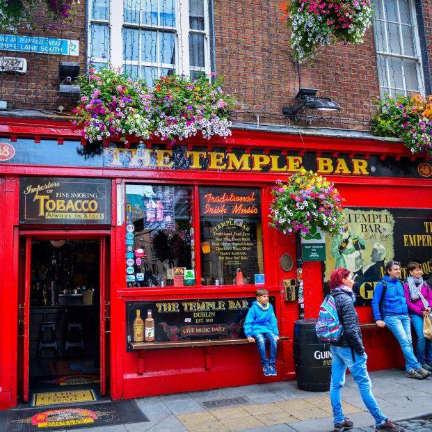 Te damos las mejores razones para visitar Dublín un fin de semana