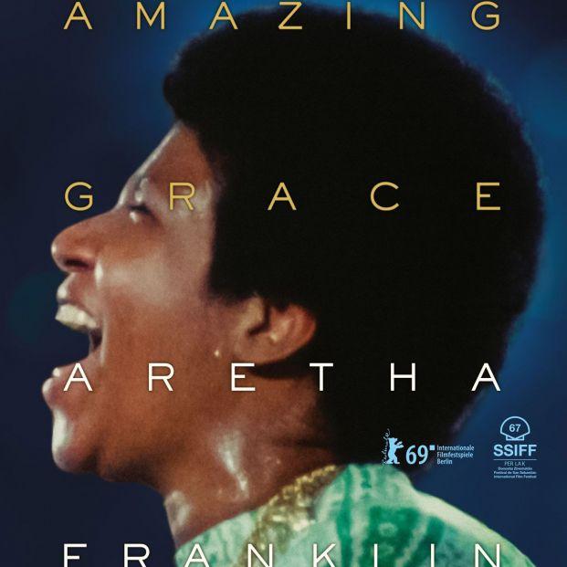 Amazing Grace de Aretha Franklin